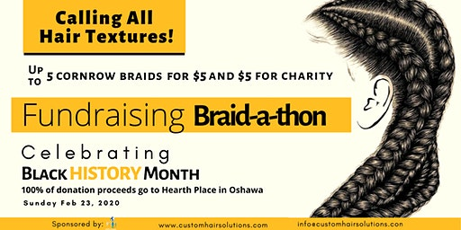 Braid-A-Thon