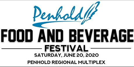 Penhold Food & Beverage Festival tickets