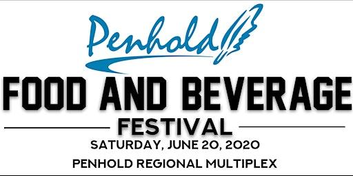 Penhold Food & Beverage Festival