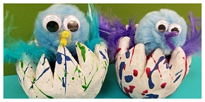 GRAND OPENING SPECIAL- 50% OFF! Mommy's Time Off- Hatchimals (3-9 Years)