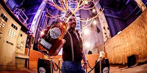 "Blackthorn Irish Pub Presents ""Irish Whiskey REIMAGINED"" St. Patty's Powered by Roe & Co."