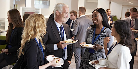 Free Networking Luncheon- Community/Medical Professionals - Broomfield tickets