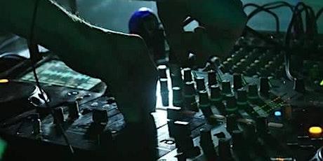 Black Light Onesie Party tickets