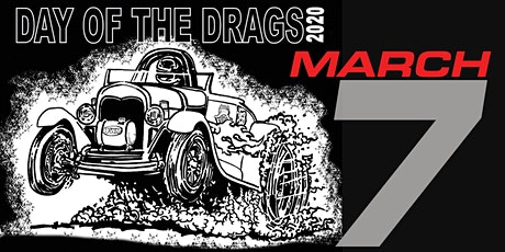 Day of the Drags 07/03/2020 tickets