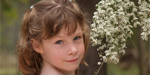 Photography Course 3-Portrait and Child Photography (Eltham)