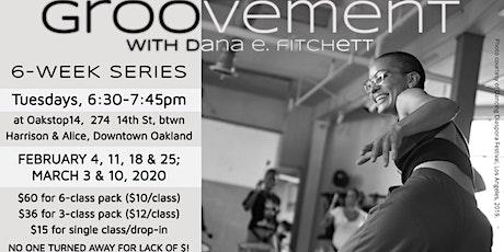 Groovement 2020 @ Oakstop14 tickets