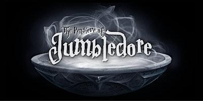 The Pensieve of Jumbledore