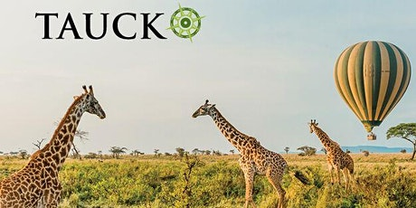 Travel beyond ordinary with TAUCK tickets