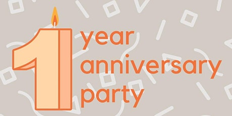 Maker's Loft 1 Year Anniversary Party tickets
