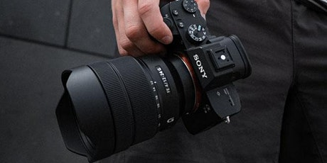 Members exclusive: Behind the lens—technical aspects of photography tickets