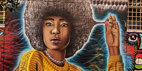 Africa and its People: Interdisciplinary lessons from ANU research tickets