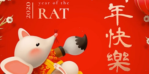 Lunar New Year Celebration 2020 at UC Davis Health