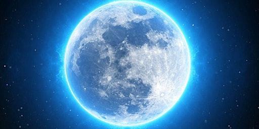 Full Moon Manifestation Meditations