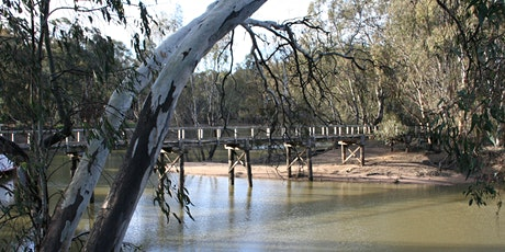 Walking the Murray, Reading Swan Hill tickets