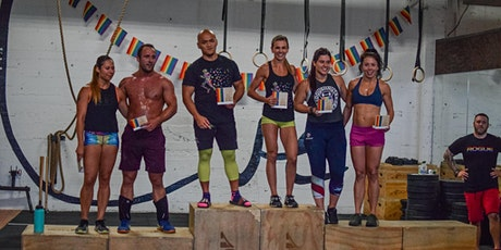 Pride WOD CrossFit Competition 2020 tickets