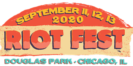 Riot Fest 2020 | Early Bird Presale  tickets