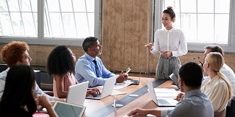 Supervision and People Management - 2 Day Course - Brisbane tickets