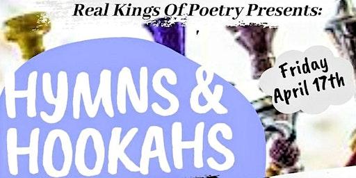 Hymns & Hookahs: Burnt Offerings
