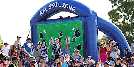 NAB AFL Women Brisbane V GWS Giants tickets