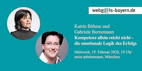Böhme & Bornemann: Kompetenz und emotionale Logik des Erfolgs Tickets