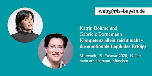 Böhme & Bornemann: Kompetenz und emotionale Logik des Erfolgs