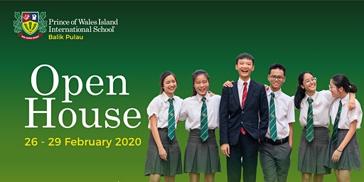 POWIIS Open House February 2020
