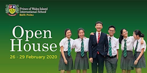 POWIIS Open House February 2020