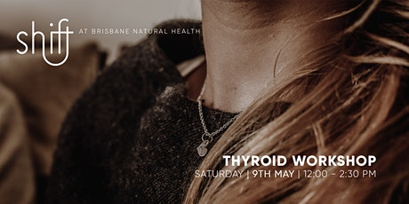 Thyroid Online Workshop - Brisbane tickets