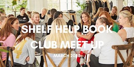 Shelf Help Book Club March 2020 tickets