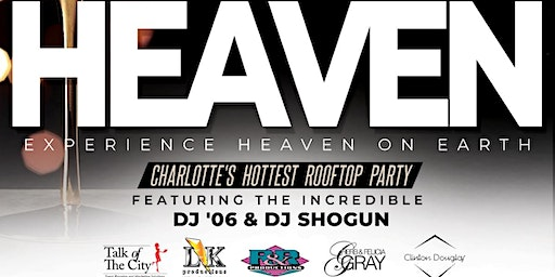 Heaven- The Finale @ Imperial Lounge & Rooftop Bar