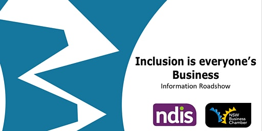 Inclusion is everyone's Business -  Bateman's Bay
