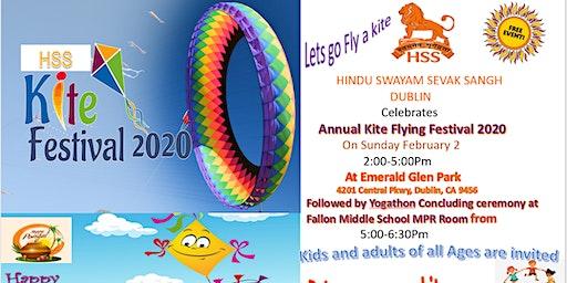 HSS Kite Flying Festival 2020