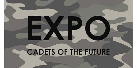 Expo: Cadets of the Future  tickets