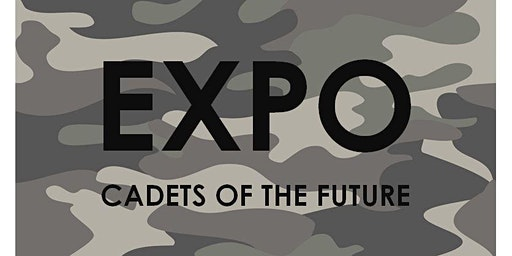 Expo: Cadets of the Future