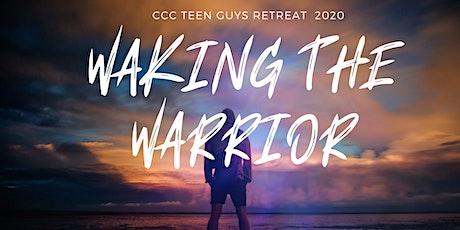 CCC Teen Guys Retreat 2020 tickets