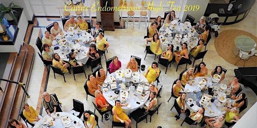 Cairns Endometriosis High Tea