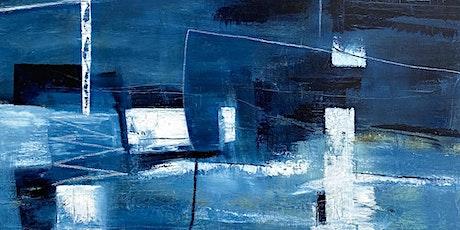 Donna Ravenscroft: Landscapes tickets