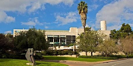 EMBL in Israel 2020 tickets