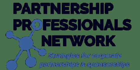 Partnership Professionals Network Idea Exchange 6/23/20 tickets