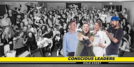 Conscious Leaders 22.0 Gold Coast - John Templeton tickets