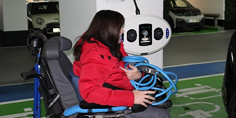 Going Electric – how accessible are electric cars for disabled drivers? tickets