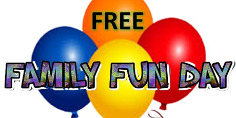 2020 Family Fun Day tickets