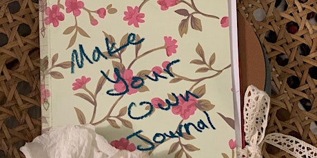 Make your own journal tickets