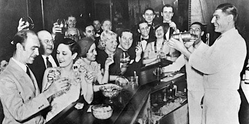 West Village Prohibition Pub Crawl