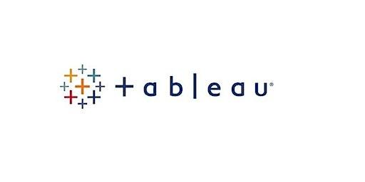 4 Weeks Tableau BI Training in Guadalajara | Introduction to Tableau BI for beginners | Getting started with Tableau BI | What is Tableau BI? Why Tableau BI? Tableau BI Training | March 2, 2020 - March 25, 2020