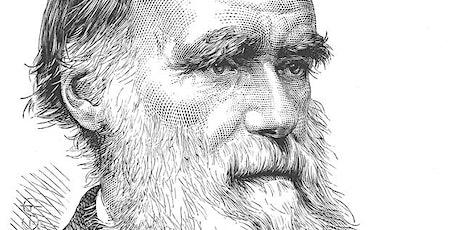 Darwin day biglietti