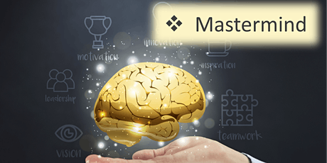 Next-Level Mastermind | Power of Collaboration Unleashed tickets