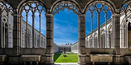 Alla scoperta del Camposanto Monumentale di Pisa biglietti