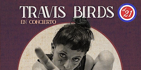 Travis Birds en Huesca tickets