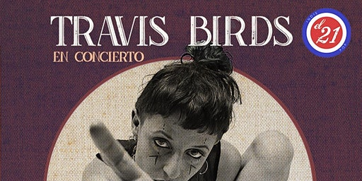 Travis Birds en Huesca